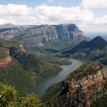 Blyde river - et syn for Guder