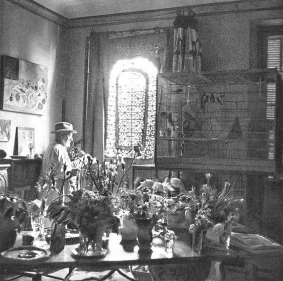 Matisse i villaen II